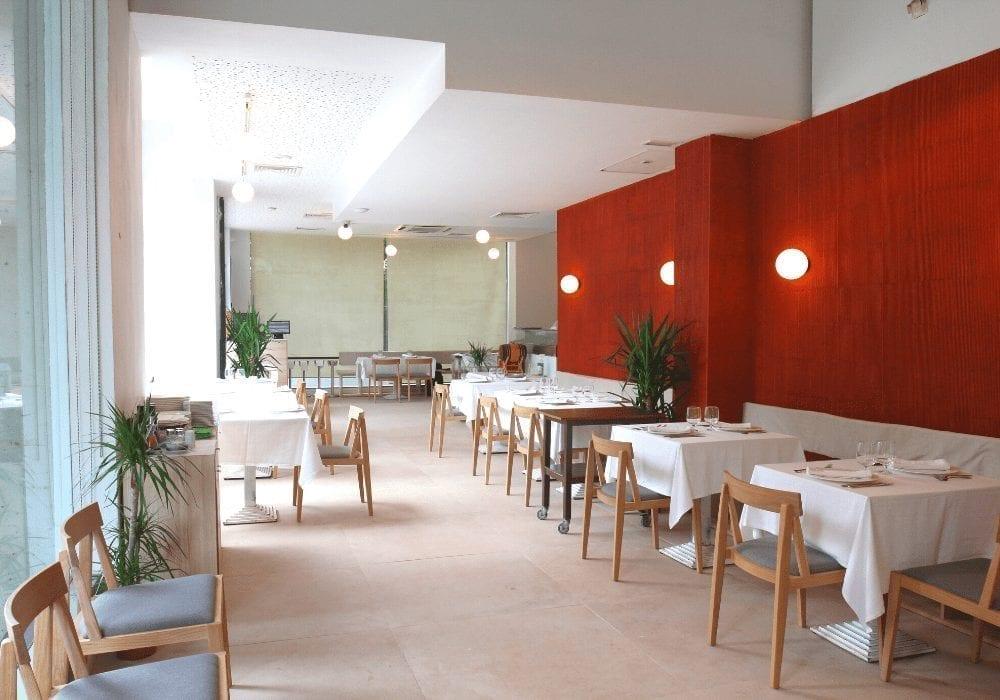 restaurante arroceria en valencia Raco